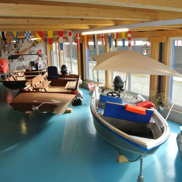 Boote Shop
